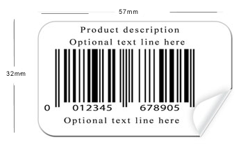 Custom & Preprinted Barcode Labels | Acme Infotech Solutions